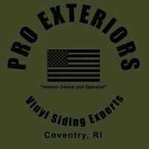 Pro Exteriors's Logo
