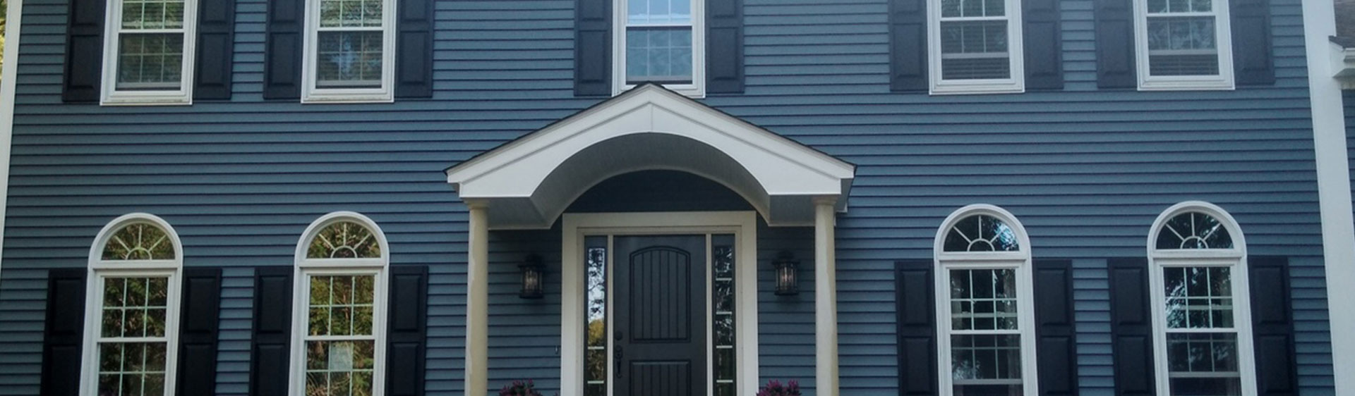 Warwick Siding Services and Window Installation